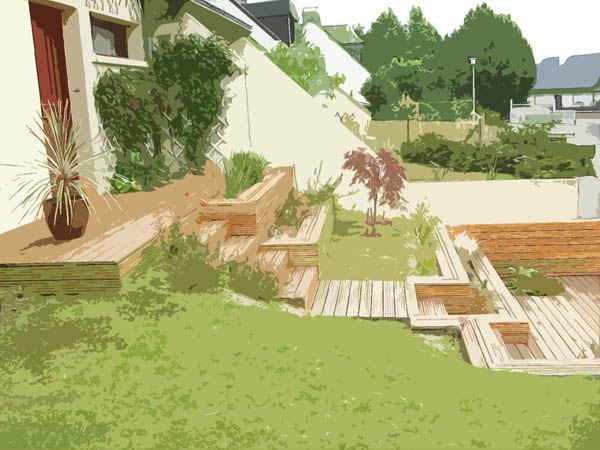 Conception jardin 3d gratuit 28 images am 233 nagez for Architecte jardin 3d gratuit